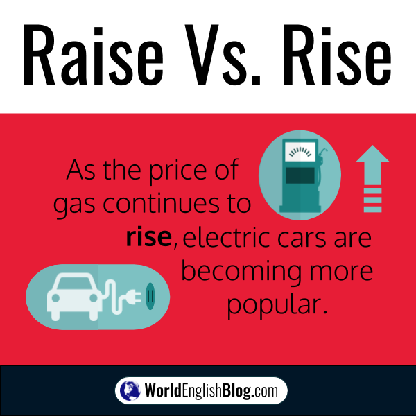 As the price of gas continues to rise, electric cars are becoming more popular.